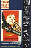 Sunset boulevard : A Hollywood Story /